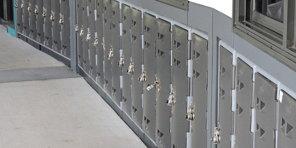 employee locker