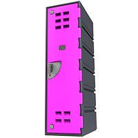 B Series lockers