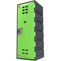 C Series lockers