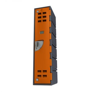 Colourful lockers D SERIES