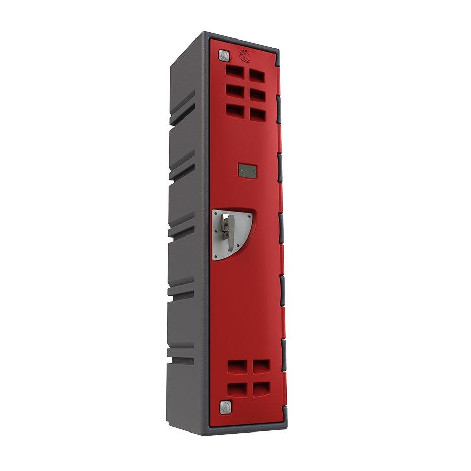 used lockers