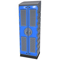 Commercial Lockers Online