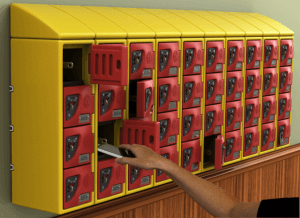 Phone Lockers UK